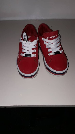 Zapatos Tommy Para Niñas Talla 31