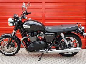 Triumph Boneville 1200 2014 Ducati Rosario