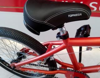 Bici Bmx Rod.20 Top Mega Diomenes