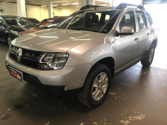 Duster 1.6 16v Sce Flex Expression Manual 23761km