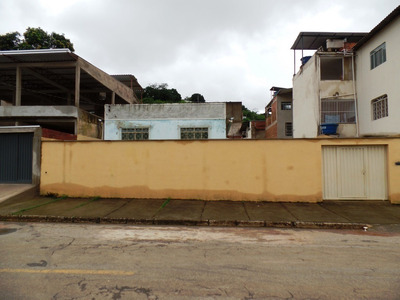 Terreno Para Venda, 450.0 M2, Caravelas - Ipatinga - 156