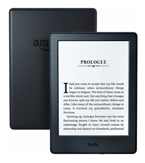 Kindle Paperwhite 7th Generacion New 2016