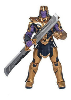 Thanos Version Alternativa 21 Cm