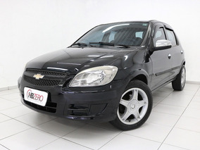 Chevrolet Celta 1.0 Lt Flex 5p 2012