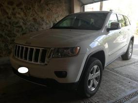 Jeep Grand Cherokee 2011 Blindada Nivel V