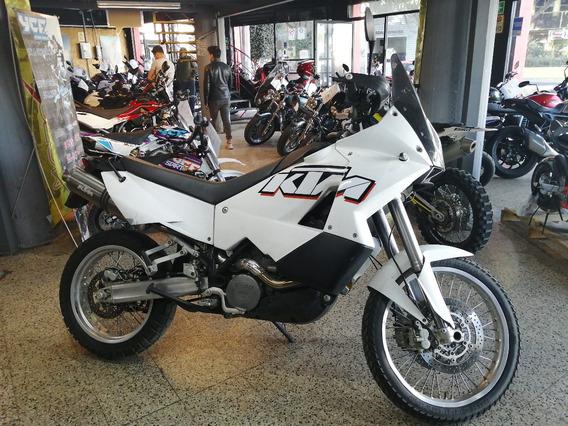 Motofeel Ktm 950