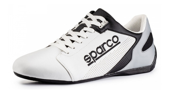 Zapatillas Casual Sparco Sl 17