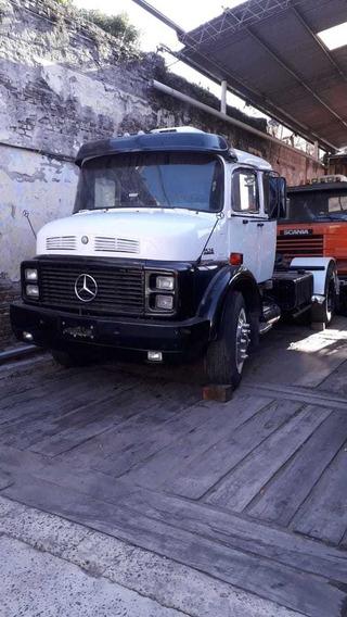 Mercedes-benz 1526
