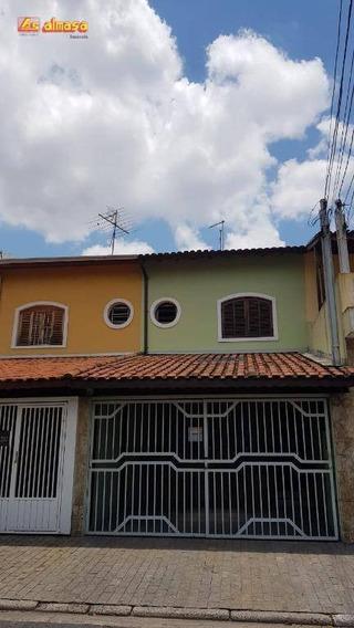 Sobrado Com 2 Dormitórios À Venda, 80 M² Por R$ 375.000 - Jardim Vila Galvão - Guarulhos/sp - So0174