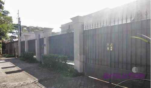 Imagem 1 de 15 de Casa Á Venda Com 4 Suites E 5 Vagas No Morumbi  -  São Paulo - 3220