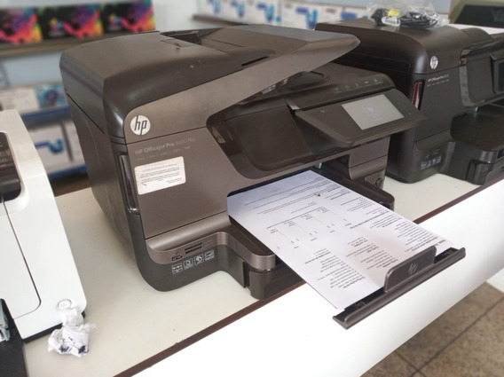 Multifuncional Hp Officejet 8600 Plus