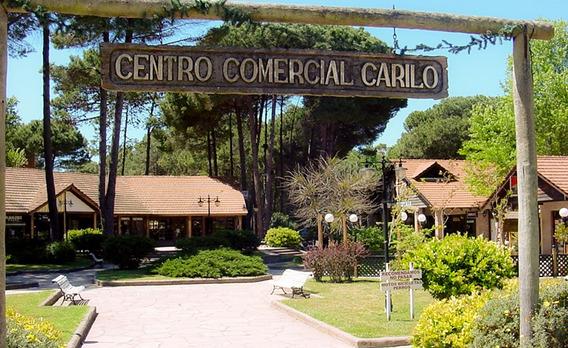 Carilo Oportunidad Centro Comercial Local