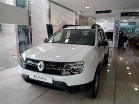 Renault Duster Pública 2019 0km Con Cupo Y Trabajo