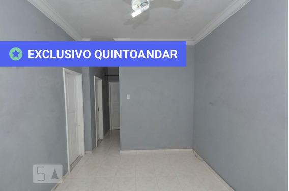 Apartamento No 3º Andar Com 2 Dormitórios - Id: 892929673 - 229673