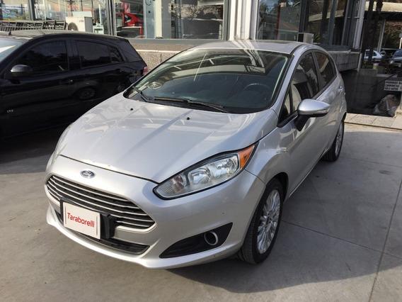 Ford Fiesta Kinetic Se Plus 1.6 Taraborelli