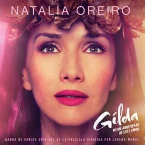 Cd : Natalia Oreiro - B.o.s. / Gilda No Me Arrepiento De