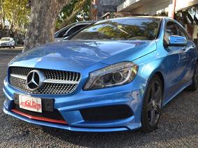 Mercedes Benz 2.0 A 250 At Sport B.efficiency 44504181