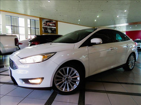 Ford Focus 2.0 Titanium Sedan 16v Flex