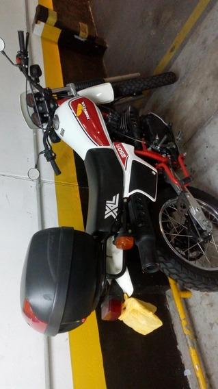 Honda Honda Xl250r