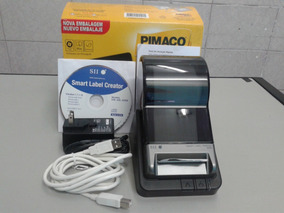 Impressora Térmica Smart Label Printer 650 Pimaco