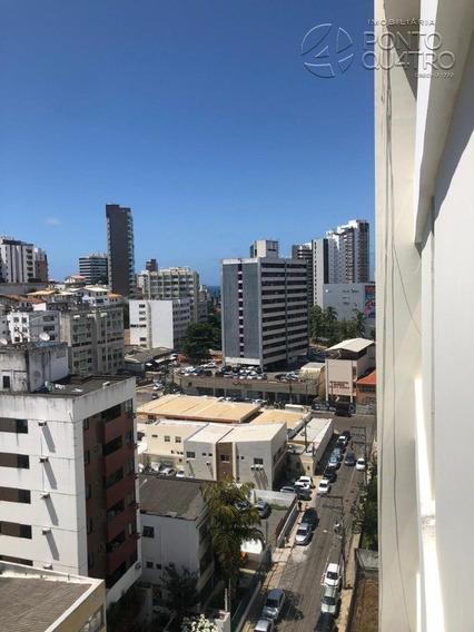 Apartamento - Chame-chame - Ref: 5748 - L-5748