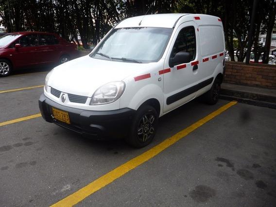 Renault Kangoo 1600 Con A.a