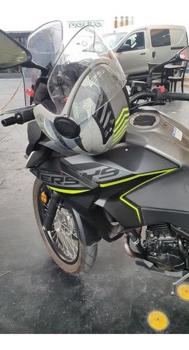 Kawasaki Versys Versys 300