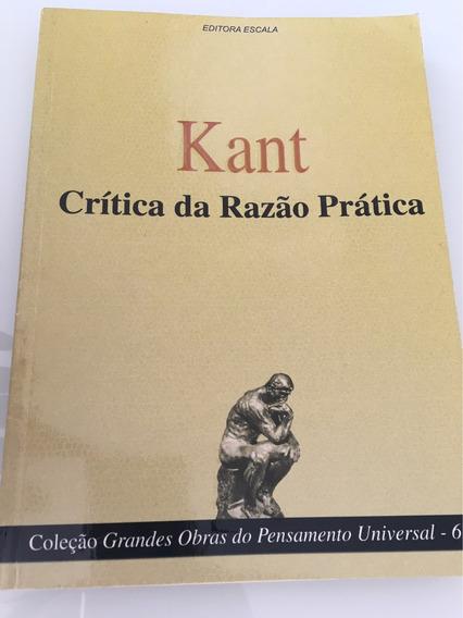 Kant Critica Da Razão Pura