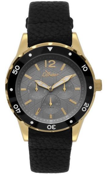 Relógio Condor Masculino Co6p29iq2c