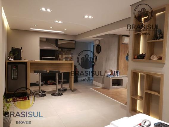 Apartamento Para Venda, 2 Dormitórios, Chácara Santo Antonio - São Paulo - 6631