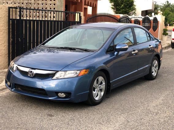Honda Civic Lx Americano