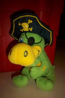 Peluche Danonino, Pirata