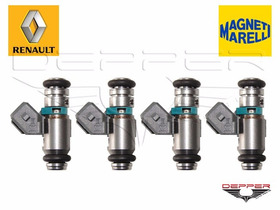 Bico Injetor Renault Clio Scenic 1.6 16v 50102602 Marelli