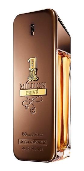 Perfume 1 Million Prive Edp 100ml (leia Descrição)