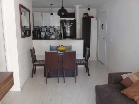 Apartamento À Venda Na Avenida Interlagos Em Jardim Umuarama, São Paulo - Sp - Liv-2287