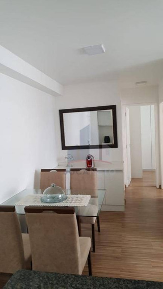 Apartamento Com 2 Dormitórios À Venda, 54 M² Por R$ 320.000 - Jardim Pedroso - Mauá/sp - Ap0364