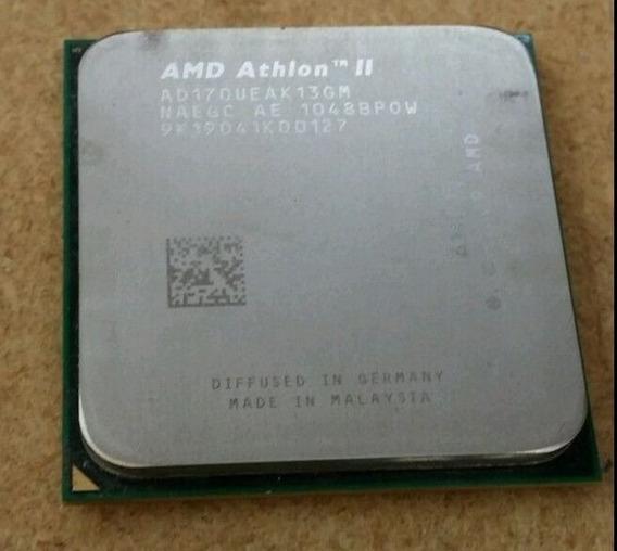 Amd Athlon Ii X2 170u Energy Efficient 2ghz Dual-core (ad170