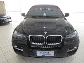 Bmw X6 4.4 50i 4x4 Coupe 8 Cilindros 32v Bi-turbo Gasolina 4