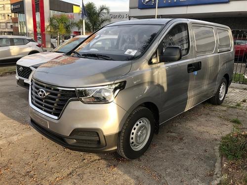 Hyundai H1 Furgon Y Pasajeros Nafta Y Diesel 0km
