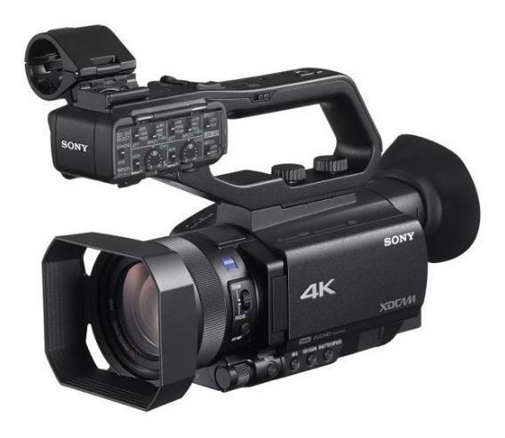 Filmadora Sony Pxw-z90 4k Pronta Entrega