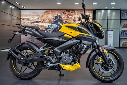 Bajaj Rouser 200 Ns Globalmotorcycles Entrega Inmediata !