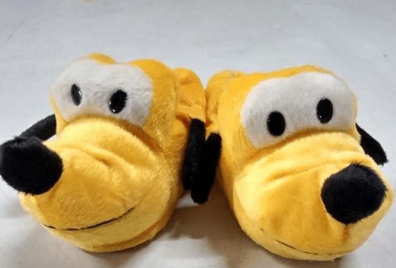Pantufa Do Pluto
