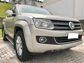 Volkswagen Amarok 2012 Highline