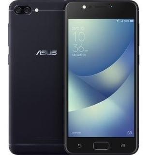 Smartphone Asus Zenfone 4 Max Dual Sim 16gb De 5.5 - Preto