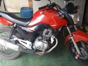 Honda Fan 150 14/14