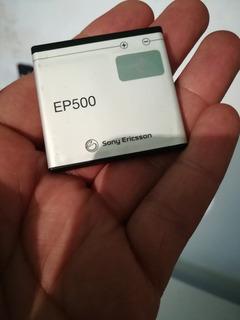 Batería Ep500 Original