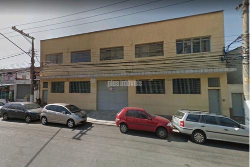 Galpão Em Dois Niveis - Vila Cruzeiro - Mi103730