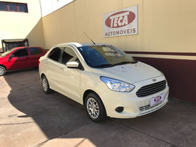 Ford Ka 1.5 Se 12v Flex 4p Manual 2015