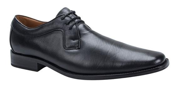 Zapato De Vestir Schatz 1014 Id 124179 Negro Hombre