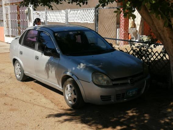 Chevrolet Chevy 2004 Nacional Std